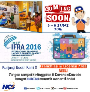 IFRA EVENT MEI