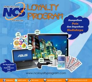 Membercard loyalty program