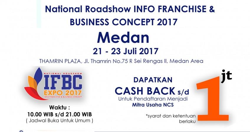 EVENT IFBC - medan