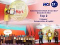 AWARDED NCS EMARK
